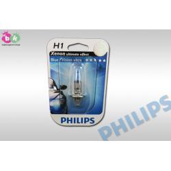 Żarówka Philips Xenon Blue Vision Ultra H1
