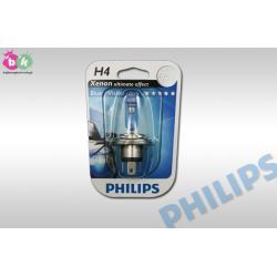 Żarówka Philips Xenon Blue Vision Ultra H4