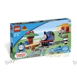 LEGO THOMAS & FRIENDS 5554-ZESTAW Z TOMKIEM