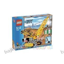 LEGO CITY 7632 ŻURAW/ NOWOŚĆ