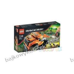 LEGO RACERS 8162 RACE RIG / NOWOŚĆ