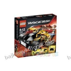 LEGO RACERS 8166 WING JUMPER / NOWOŚĆ