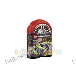 LEGO RACERS 8119 THUNDER RACER / NOWOŚĆ
