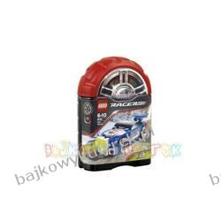 LEGO RACERS 8120 RALLY SPRINTER