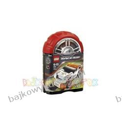 LEGO RACERS 8121 TRACK MARSHAL / NOWOŚĆ