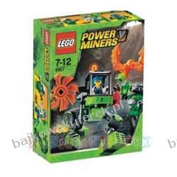 LEGO POWER MINERS 8957 - MINE MECH
