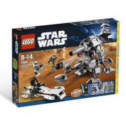 LEGO STAR WARS 7869 - BEATLE FOR GEONOSIS