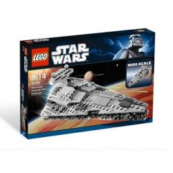LEGO STAR WARS 8099 - IMPERIAL STAR DESTROYER