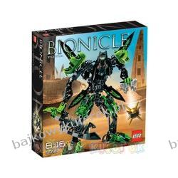 LEGO BIONICLE 8991 - TUMA