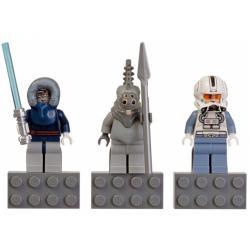 LEGO STAR WARS 853130 - ANAKIN SKYWALKER, TALZ CHIEFTAIN, CLONE PILOT