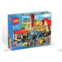 LEGO CITY 7637 - WIELKA FARMA