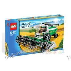 LEGO CITY 7636 - KOMBAJN