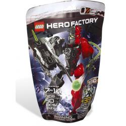 LEGO HERO FACTORY 6218 - SPLITFACE