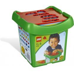 LEGO DUPLO 6784 - KREATYWNE PUDEŁKO