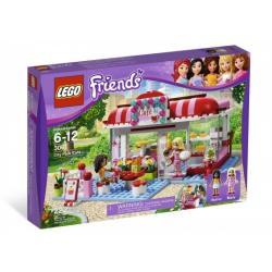 LEGO FRIENDS 3061 - KAWIARNIA