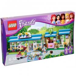 LEGO FRIENDS 3188 - WETERYNARZ