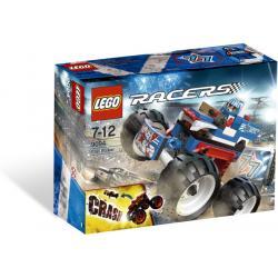 LEGO RACERS 9094 - GWIEZDNY POTWÓR