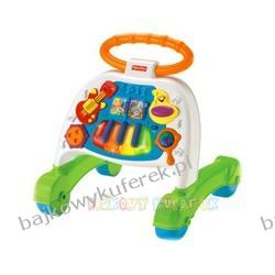 CHODZIK PIANINKO firmy FISHER PRICE