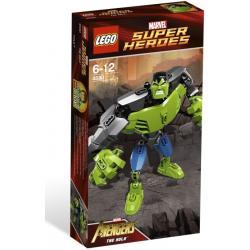 LEGO SUPER HEROES 4530 - HULK