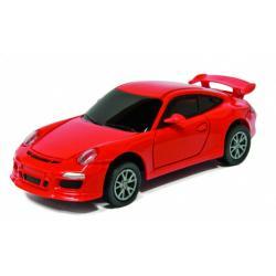 PORSCHE 911 GT3 1:50 I/R -  SILVERLIT S83637