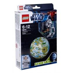 LEGO STAR WARS 9679 - AT-ST