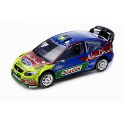 FORD FOCUS WRC R/C 1:16 - SILVERLIT S86063