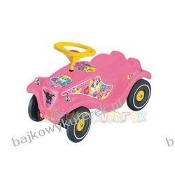 JEŹDZIK BOBBY CAR GIRL firmy BIG