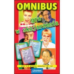 OMNIBUS firmy GRANNA