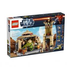 LEGO STAR WARS 9516 - PAŁAC JABBY