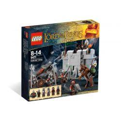 LEGO THE LORD OF THE RINGS 9471 - ARMIA URUK-HAI