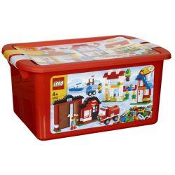 LEGO BRICKS & MORE 6053 - MOJE PIERWSZE MIASTO
