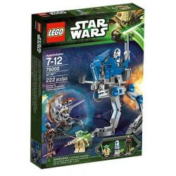 LEGO STAR WARS 75002 - AT-RT.