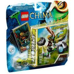 LEGO CHIMA 70103 - SKALNE KRĘGLE