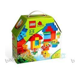 LEGO DUPLO 5486 - ZESTAW KLOCKÓW