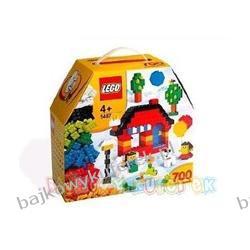 LEGO CREATOR 5487 - WIELKI ZESTAW KLOCKÓW
