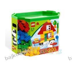 LEGO DUPLO 5588 - DUŻY ZESTAW KLOCKÓW