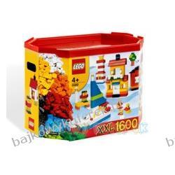 LEGO CREATOR 5589 - ZESTAW KLOCKÓW XXL 1600