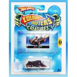 Autokreatury HOT WHEELS R1171