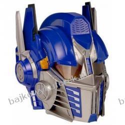 HEŁM Autobot Transformers OPTIMUS PRIME firmy HASBRO