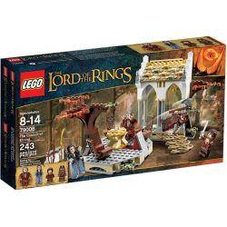 LEGO THE LORD OF THE RINGS 79006 - NARADA U ELRONDA