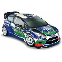 FORD FIESTA 2012 WRC R/C 1:24 - SILVERLIT S82437
