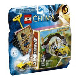 LEGO CHIMA 70104 – BRAMY DŻUNGLI