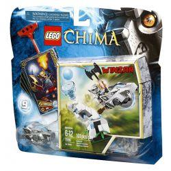 LEGO CHIMA 70106 – LODOWA WIEŻA