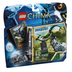 LEGO CHIMA 70109 – WIRUJĄCE PNĄCZA