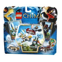 LEGO CHIMA 70114 – POJEDYNEK NA NIEBIE