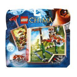 LEGO CHIMA 70111 – SKOK PRZEZ BAGNO