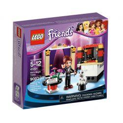 LEGO FRIENDS 41001 – MAGICZNE SZTUCZKI MII