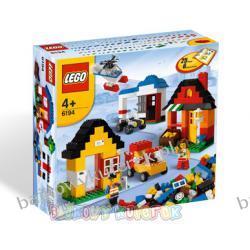 LEGO CITY 6194 - MOJE MIASTO LEGO, wer.LIMITOWANA