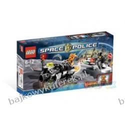 LEGO SPACE POLICE 5970 - FREEZE RAY FRENZY
