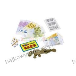PIENIĄDZE (EURO), ETYKIETY DO KASY firmy KLEIN 9318
